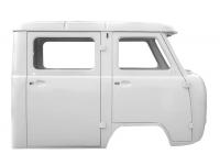 Каркас кузова (фермер 39094) инжектор белая ночь (аналог 3909-45000014-95 )