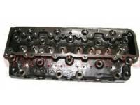 Головка блока цилиндров с седлами 2.12.318 4СТ90