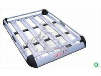 Багажник алюминиевый универсальный 140x100 см (55х39.5) 072 PJ-D012 55х39.5