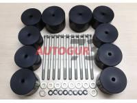 Комплект бодилифт Ssang Yong Kyron (60 мм/ O 90 мм)