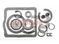 Ремкомплект КПП УАЗ 452 Буханка, 469, Хантер 4-ст. н/о (полный; без подшипников) MetalPart