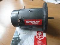 Электродвигатель к лебедке Спрут 9000 Стандарт 12V